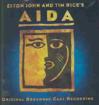 AIDA (OCR) (CD)