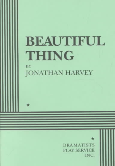Beautiful Thing By Harvey, Jonathan
